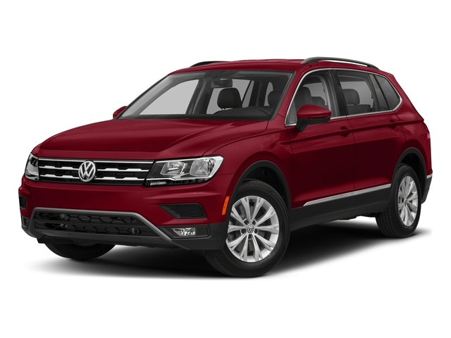 2018 Volkswagen Tiguan SEL for sale in Countryside, IL