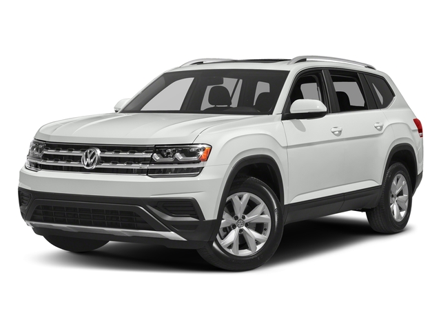 2018 Volkswagen Atlas 2.0T SE for sale in Highland Park, IL