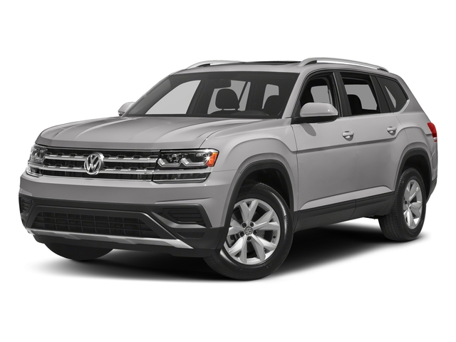 2018 Volkswagen Atlas 3.6L V6 Launch Edition for sale in Orland Park, IL