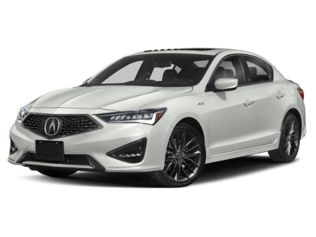 2019 Acura ILX w/Premium/A-Spec Pkg for sale in Elmhurst, IL