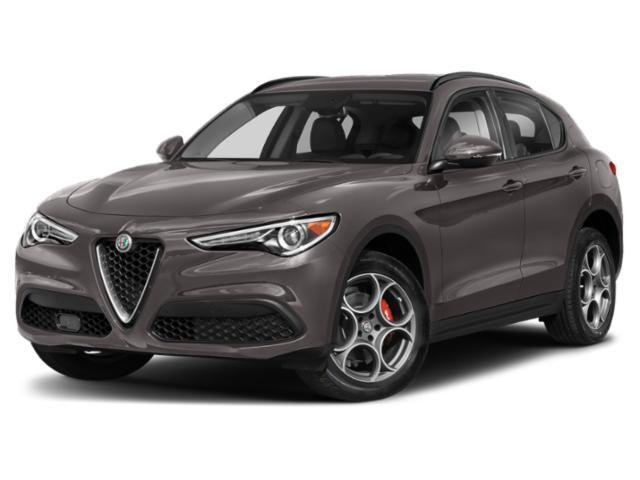 2019 Alfa Romeo Stelvio Ti Sport for sale in Oak Lawn, IL