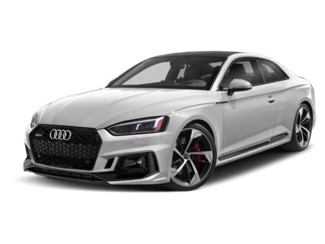 2019 Audi Rs 5 Coupe 2.9 TFSI quattro