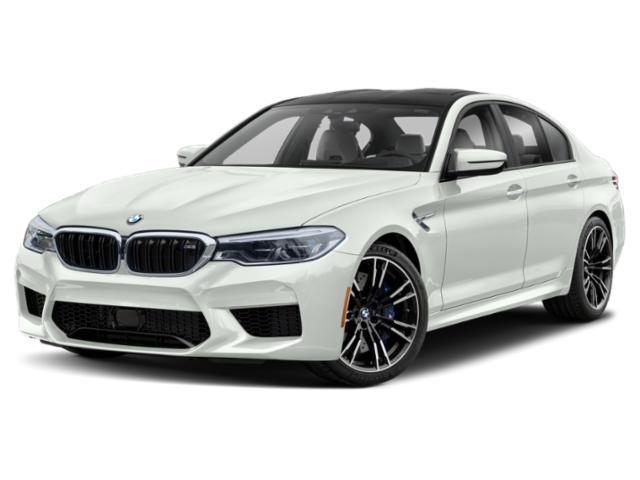 2019 BMW M5 Sedan for sale in Richardson, TX