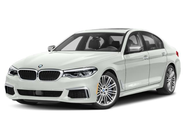 2019 BMW 5 Series M550i xDrive for sale in Naperville, IL