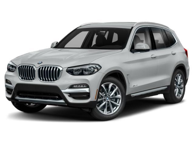 2019 BMW X3 xDrive30i for sale in Schaumburg, IL