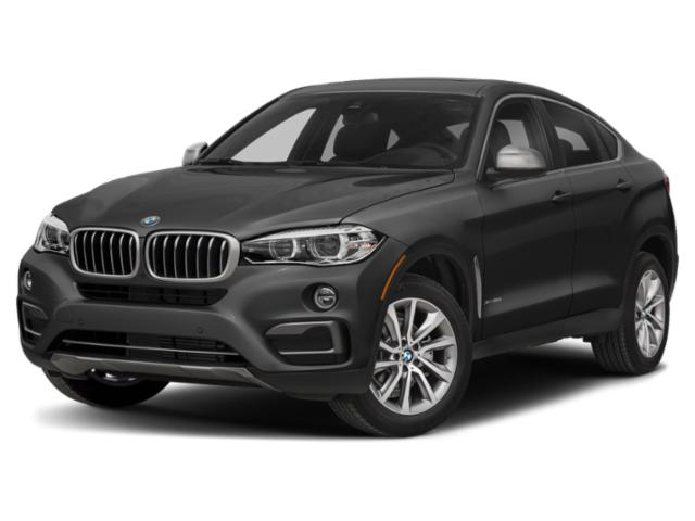 2019 BMW X6 xDrive35i for sale in Naperville, IL