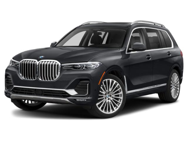 2019 BMW X7 xDrive40i for sale in Naperville, IL