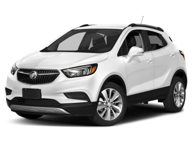 2019 Buick Encore Preferred [18]