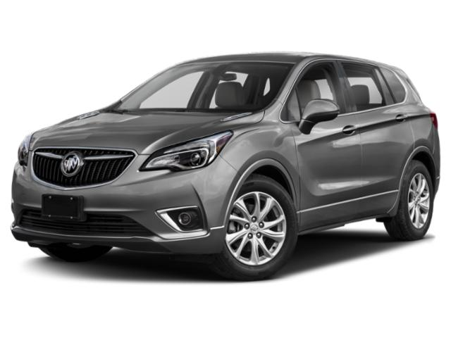 2019 Buick Envision ESSENCE Sport Utility