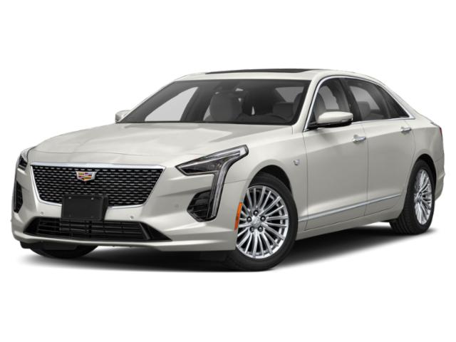 2019 Cadillac CT6 Platinum AWD for sale in Bethesda, MD