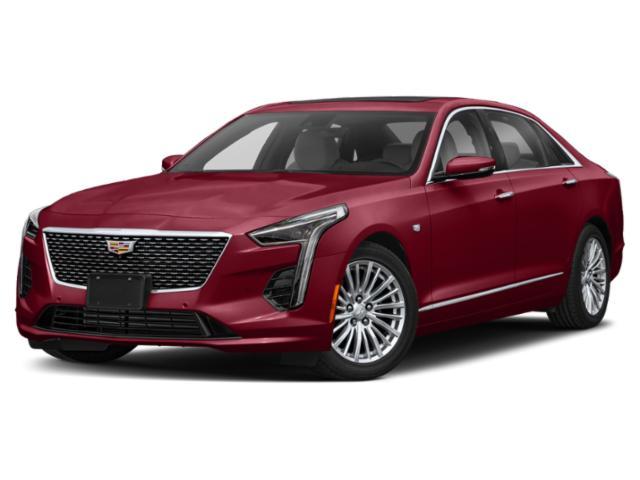 2019 Cadillac CT6 Sport AWD for sale in Matteson, IL