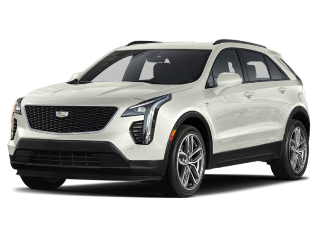 2019 Cadillac XT4 FWD Sport for sale in Tinley Park, IL