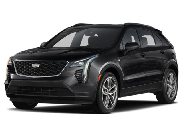 2019 Cadillac XT4 FWD Sport for sale in Sheffield, OH