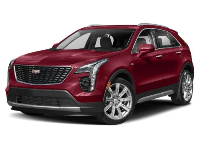 2019 Cadillac XT4 FWD Premium Luxury for sale in Tampa, FL