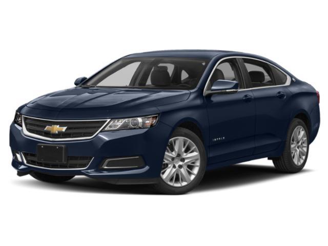 2019 Chevrolet Impala Premier for sale in Sacramento, CA