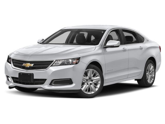 2019 Chevrolet Impala Premier [3]