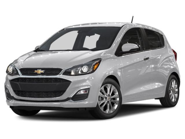 2019 Chevrolet Spark LS for sale in El Paso, TX