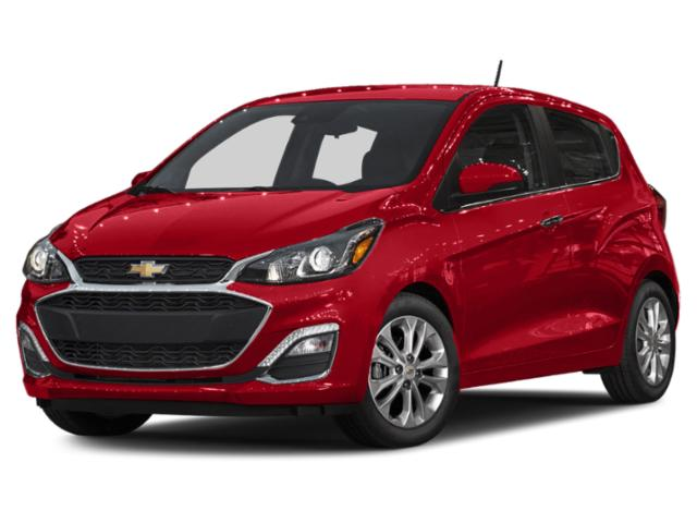 2019 Chevrolet Spark LS for sale in Las Cruces, NM