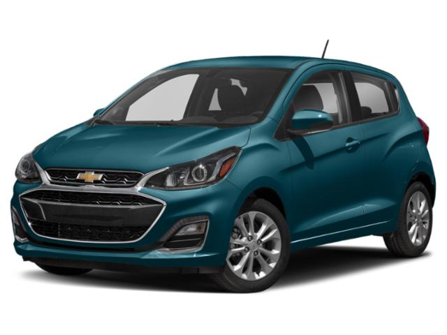2019 Chevrolet Spark LT for sale in ,