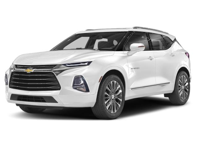 2019 Chevrolet Blazer Premier [5]