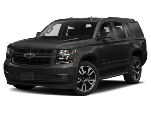 2019 Chevrolet Tahoe Premier [2]