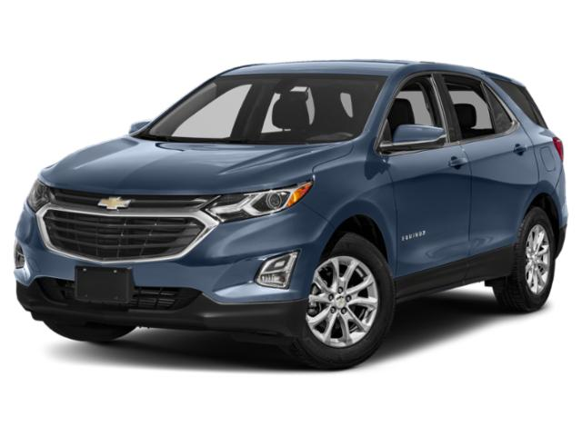 2019 Chevrolet Equinox LT for sale in Brentwood, MD