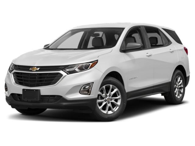 2019 Chevrolet Equinox LS [0]