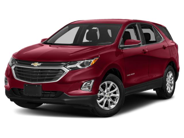 2019 Chevrolet Equinox LT for sale in Countryside, IL