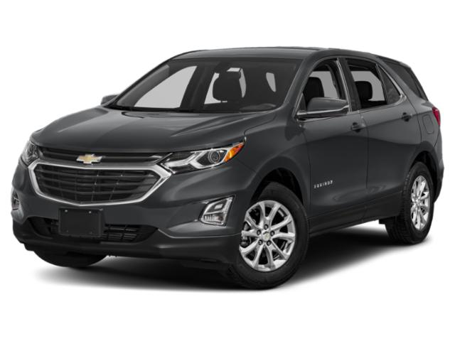 2019 Chevrolet Equinox LT for sale in Sandwich, IL