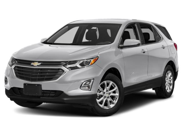 2019 Chevrolet Equinox LT for sale in Blue Springs, MO