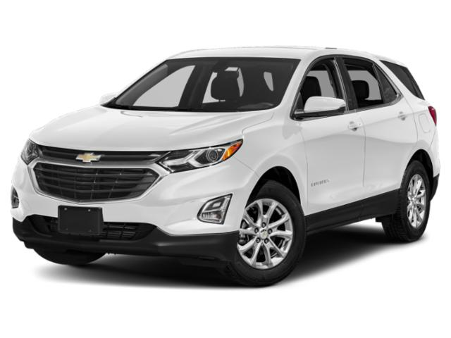 2019 Chevrolet Equinox LT for sale in Winchester, VA