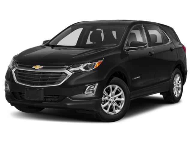 2019 Chevrolet Equinox Premier for sale in Brentwood, MD