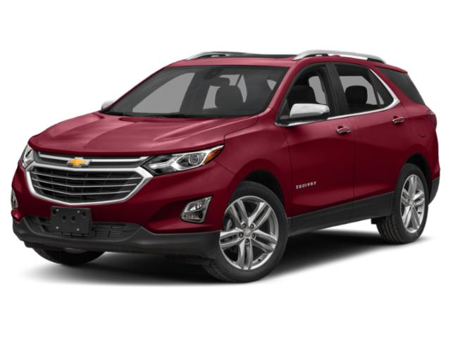 2019 Chevrolet Equinox Premier for sale in Forest Park, IL