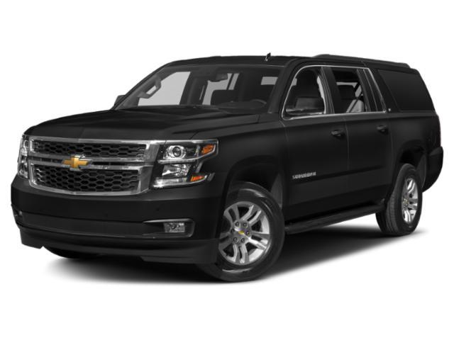2019 Chevrolet Suburban LT [17]