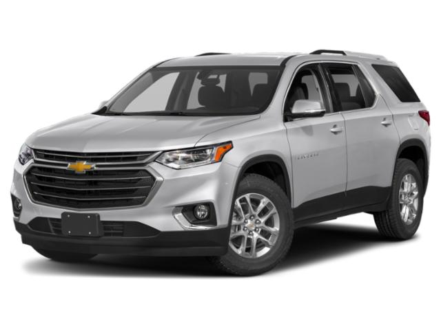 2019 Chevrolet Traverse LT Cloth for sale in Jenkintown, PA
