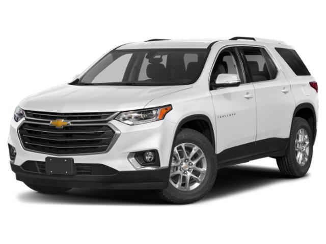2019 Chevrolet Traverse LT Cloth for sale in Costa Mesa, CA