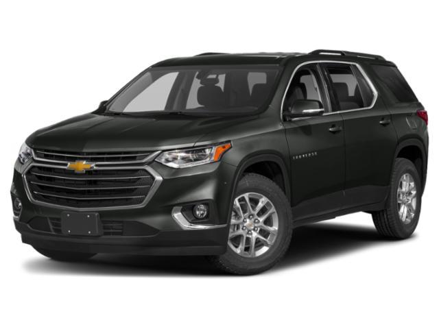 2019 Chevrolet Traverse LT Cloth for sale in New Castle, DE