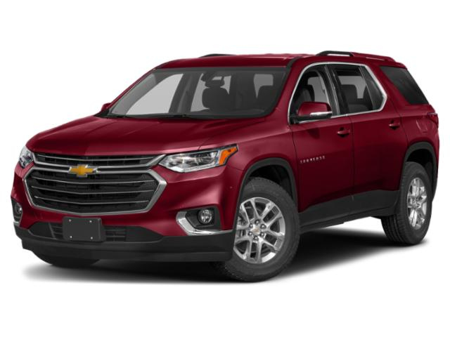 2019 Chevrolet Traverse LT Cloth for sale in Plano, TX