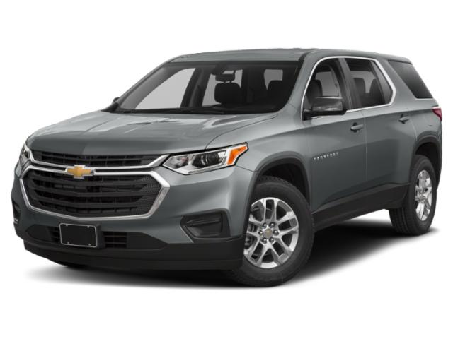 2019 Chevrolet Traverse LS for sale in Brentwood, MD