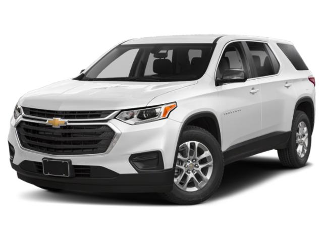 2019 Chevrolet Traverse LS for sale in Duluth, GA