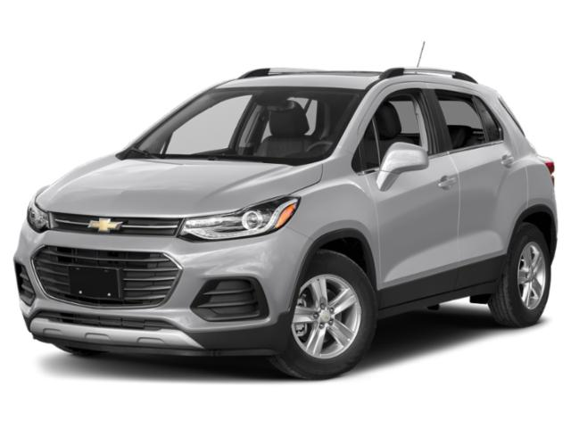 2019 Chevrolet Trax LT for sale in Indianapolis, IN