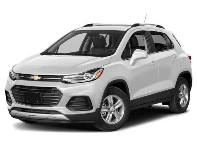 2019 Chevrolet Trax LT [5]