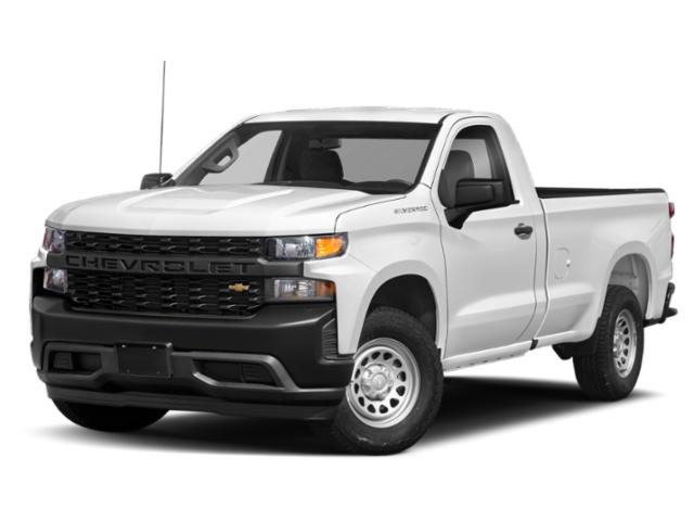 2019 Chevrolet Silverado 1500 Work Truck for sale in Long Island City, NY
