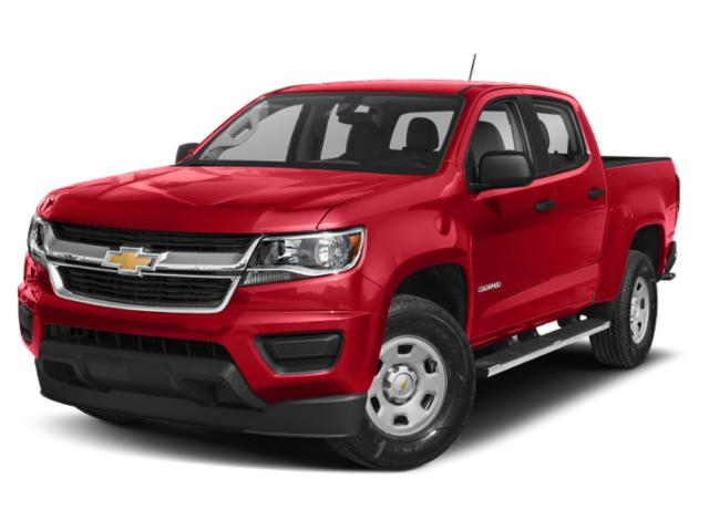 2019 Chevrolet Colorado 4WD LT for sale in Glendale Heights, IL