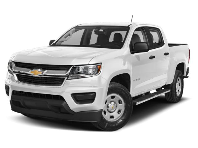 2019 Chevrolet Colorado 4WD Z71 [5]