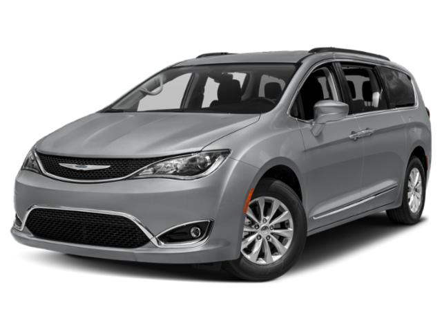 2019 Chrysler Pacifica Limited for sale in Rochester Hills, MI