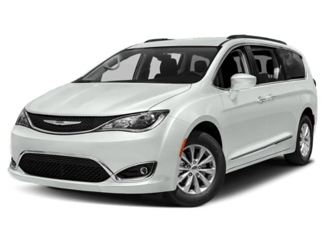 2019 Chrysler Pacifica Touring L for sale in Libertyville, IL