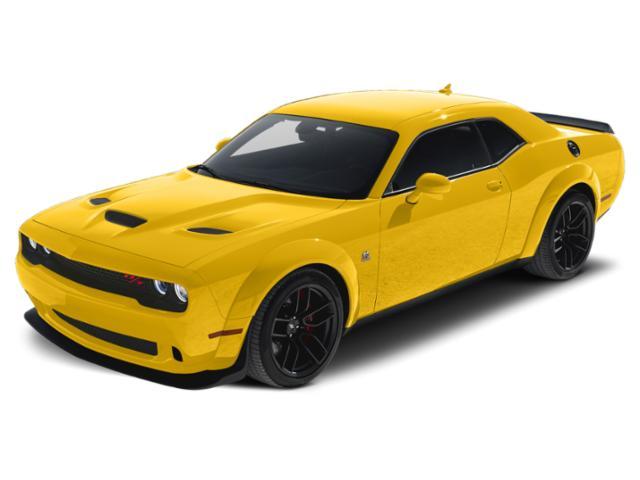 2019 Dodge Challenger SXT [7]