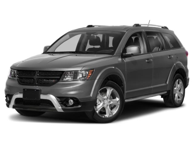 2019 Dodge Journey Crossroad for sale in Rockville, MD
