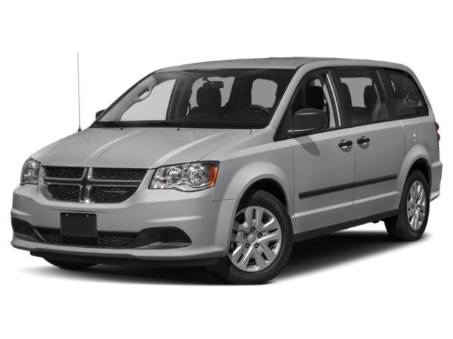 2019 Dodge Grand Caravan SXT for sale in Chicago, IL